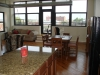 Western Auto Loft Kitchen/Dining/Living