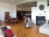 Western Auto Loft Living Room Decorated