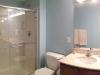Western Auto Loft Master Bathroom Shower