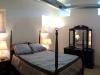 Western Auto Loft  Master Bedroom