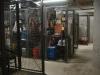 Western Auto Loft Storage